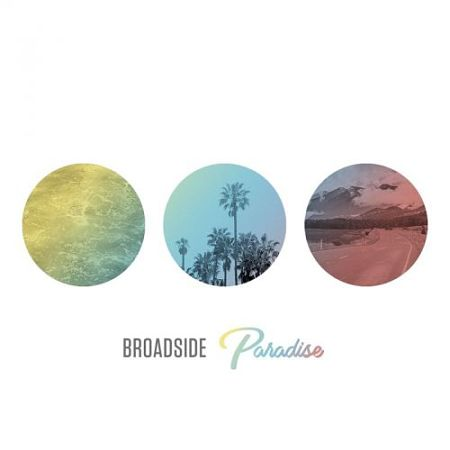 Broadside - Paradise (2017) 320 kbps