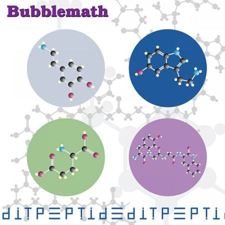 Bubblemath - Edit Peptide (2017) 320 kbps
