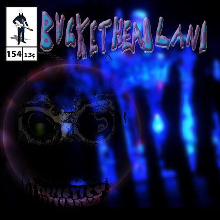 Buckethead - Pike 154: The Cellar Yawns (2015) 320 kbps