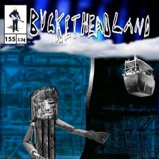 Buckethead - Pike 155: Ancient Lens (2015) 320 kbps
