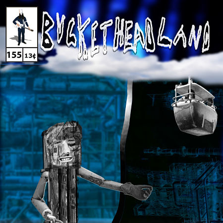 Buckethead - Pike 155: Ancient Lens (2015) 320 kbps