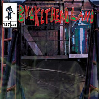 Buckethead - Pike 157: Upside Down Skyway (2015) 320 kbps