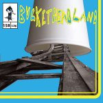 Buckethead - Pike 158: Twisted Branches (2015) 320 kbps