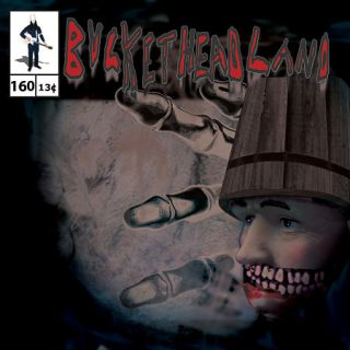 Buckethead - Pike 160: Land of Miniatures (2015) 320 kbps