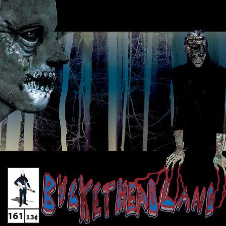Buckethead - Pike 161: Bats in the Lite Brite (2015) 320 kbps