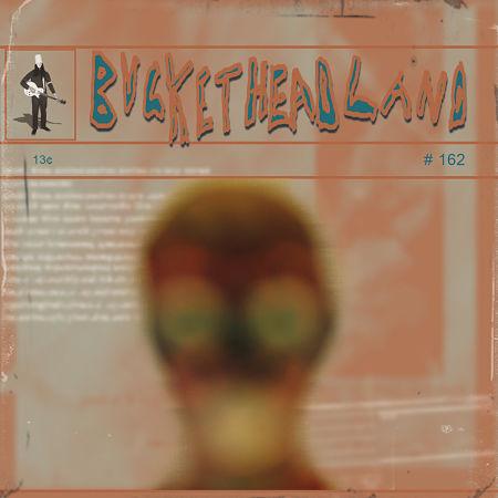 Buckethead - Pike 162: Four Forms (2015) 320 kbps