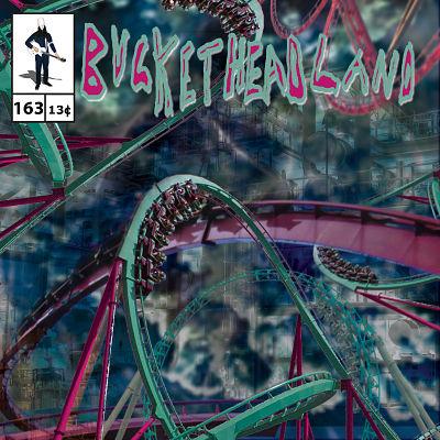 Buckethead - Pike 163: Blue Tide (2015) 320 kbps