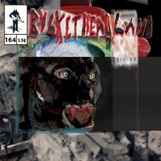 Buckethead - Pike 164: Ghoul (2015) 320 kbps