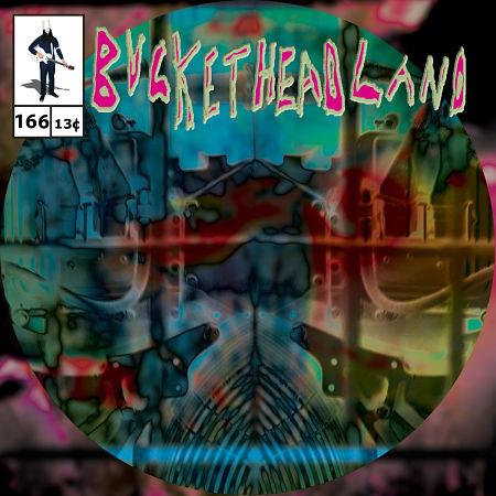 Buckethead - Pike 166: Region (2015) 320 kbps