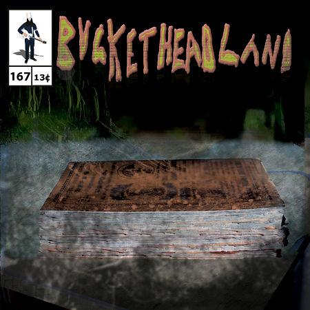 Buckethead - Pike 167: Shapeless (2015) 320 kbps