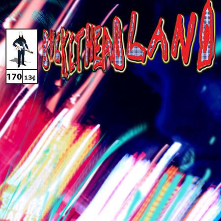 Buckethead - Pike 170: Washed Away (2015) 320 kbps