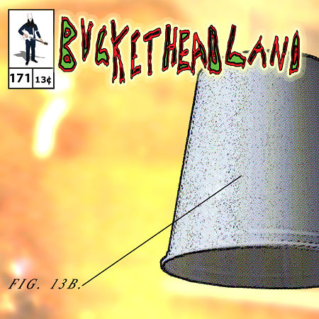 Buckethead - Pike 171: A Ghost Took My Homework (2015) 320 kbps