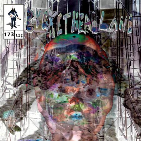 Buckethead - Pike 173: The Blob (2015) 320 kbps