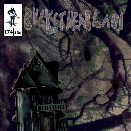 Buckethead - Pike 174: Last House on Slunk Street (2015) 320 kbps