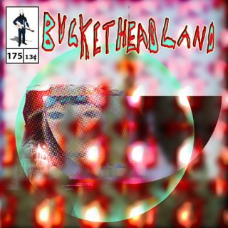 Buckethead - Pike 175: Quilted (2015) 320 kbps