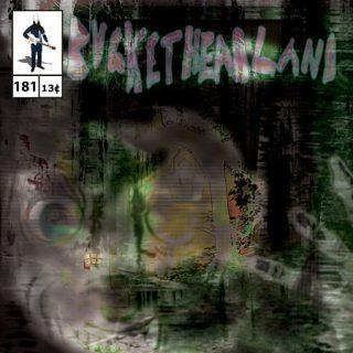Buckethead - Pike 181: 26 Days Til Halloween - Bogwitch (2015) 320 kbps