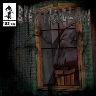 Buckethead - Pike 182: 25 Days Til Halloween - Window Fragment (2015) 320 kbps
