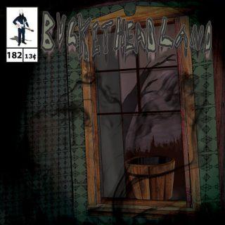 Buckethead - Pike 182: 25 Days Til Halloween - Window Fragment (2015) 320 kbps
