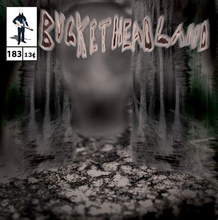 Buckethead - Pike 183: 24 Days Til Halloween - Screaming Scalp (2015) 320 kbps
