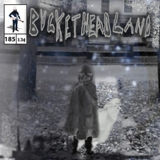Buckethead - Pike 185: 22 Days Til Halloween - I Got This Costume From The Sears Catalog (2015) 320 kbps