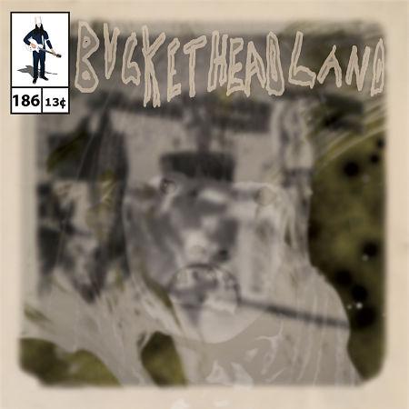 Buckethead - Pike 186: 21 Days Til Halloween - Cement Decay (2015) 320 kbps
