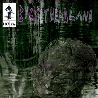 Buckethead - Pike 187: 20 Days Til Halloween - Forgotten Experiment (2015) 320 kbps