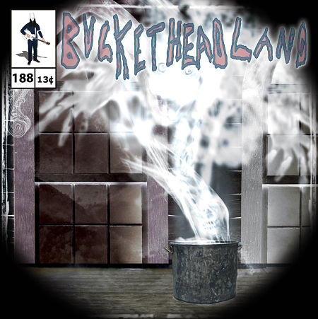 Buckethead - Pike 188: 19 Days Til Halloween - Light in Window (2015) 320 kbps