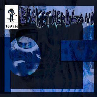 Buckethead - Pike 189: 18 Days Til Halloween - Blue Squared (2015) 320 kbps