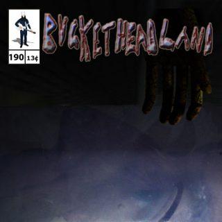 Buckethead - Pike 190: 17 Days Til Halloween - 1079 (2015) 320 kbps