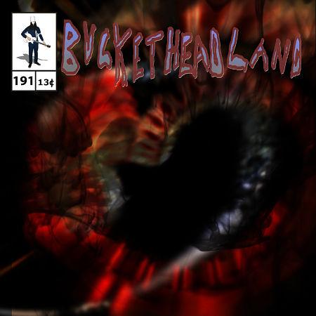 Buckethead - Pike 191: 16 Days Til Halloween - Cellar (2015) 320 kbps
