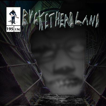 Buckethead - Pike 195: 12 Days Til Halloween - Face Sling Shot (2015) 320 kbps