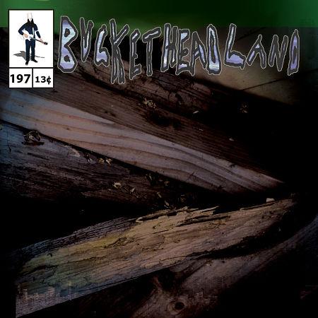 Buckethead - Pike 197: 10 Days Til Halloween - Residue (2015) 320 kbps