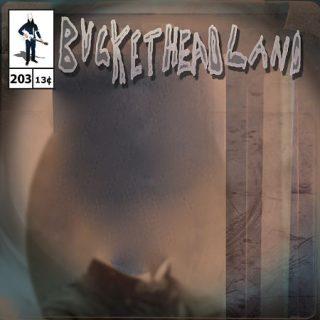 Buckethead - Pike 203: 4 Days Til Halloween - Silent Photo (2015) 320 kbps