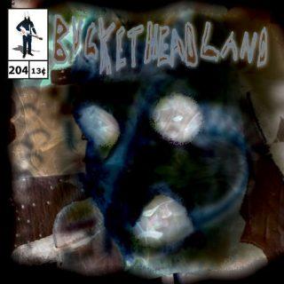 Buckethead - Pike 204: 3 Days Til Halloween - Crow Hedge (2015) 320 kbps