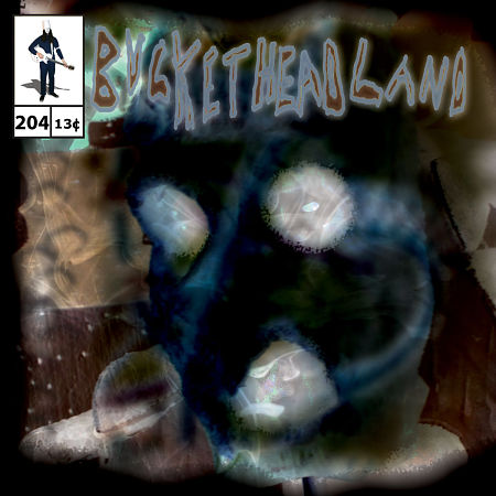 Buckethead - Pike 204: 3 Days Til Halloween - Crow Hedge (2015) 320 kbps