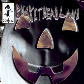 Buckethead - Pike 206: Happy Halloween - Silver Shamrock (2015) 320 kbps