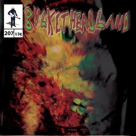 Buckethead - Pike 207: 365 Days Til Halloween - Smash (2015) 320 kbps