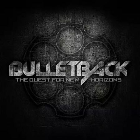 Bulletback - The Quest for New Horizons (2017) 320 kbps