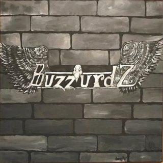 Buzzurdz - Buzzurdz (2017) 320 kbps