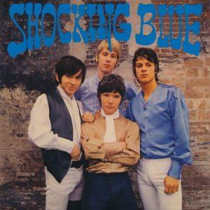CD1: 1967 - Shocking Blue