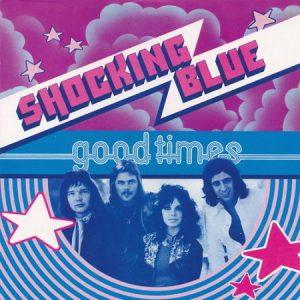 CD10: 1974 - Good Times