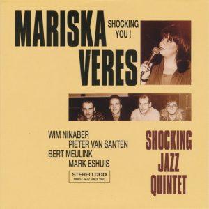 CD13: 1993 - Shocking You!