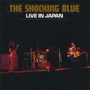 CD5: 1972 - Live In Japan