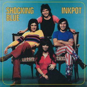 CD6: 1972 - Inkpot
