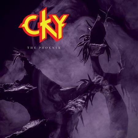 CKY - The Phoenix (2017) 320 kbps