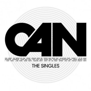 Can - The Singles [Compilation] (2017) 320 kbps