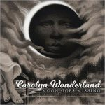 Carolyn Wonderland – Moon Goes Missing (2017) 320 kbps