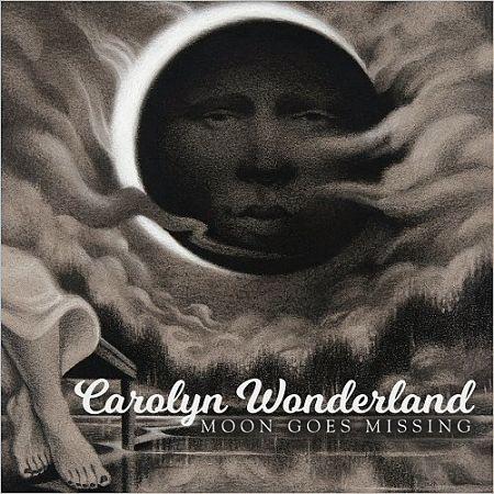 Carolyn Wonderland - Moon Goes Missing (2017) 320 kbps