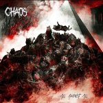 Chaos – All Against All (2017) 320 kbps
