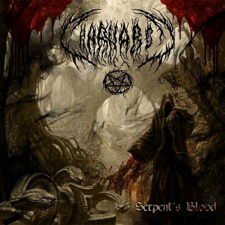 Charnabon - Serpent's Blood (2017) 320 kbps